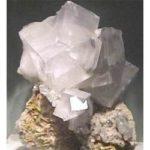 Fluorite, Clear