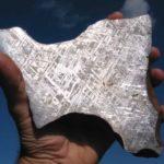 Meteorite, Gibeon