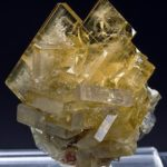 Barite, Golden