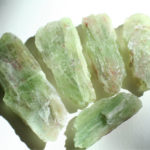 Kyanite, Green