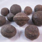 Moqui Marbles / Shaman Stone