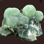 Prehnite with Epidote