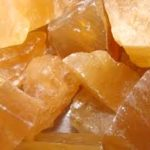Calcite, Honey/Yellow