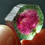 Tourmaline, Watermelon